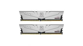 Памет Team Group T-Create Gray 16GB (2 x8GB) 3200MHz DDR4 CL22-22-22-52 1.2V
