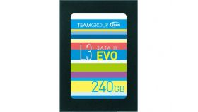 TEAM SSD L3 EVO 240G 2.5INCH
