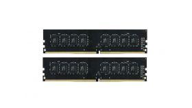 2X8G DDR4 2666 TEAM ELITE