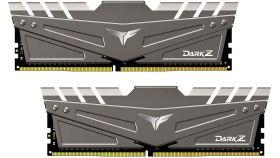 2X16G DDR4 2666 TEAM DARK Z GR