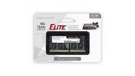 16G DDR4 2666 TEAM ELITE SODIM