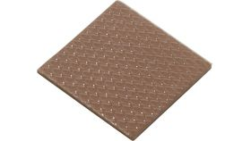 Thermal Grizzly Minus Pad 8 30x 30x 1,5 mm, Thermal Conductivity 8.0 W/mk, Temperature -100 °C / +250 °C