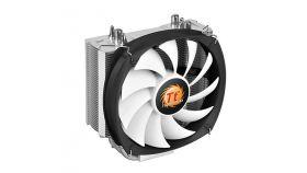 Вентилатор за процесор Thermaltake Frio Silent 14 универсален за 2011/1366/1150/1155/1156/775/FM2/FM1/AM3+/AM3/AM2+/AM2 CL-P001-AL12BL-B