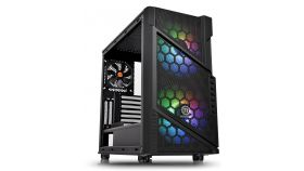 Кутия Thermaltake Commander C31 TG ARGB Mid Tower