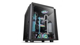 Кутия Thermaltake Level 20 HT TG E-ATX Full Tower