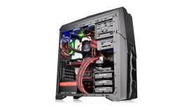 Кутия за настолен компютър Thermatake Versa N25