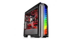 Кутия за настолен компютър Thermaltake Versa C22 RGB