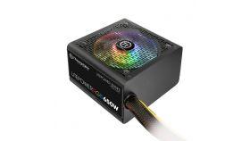 Захранващ блок Thermaltake Litepower RGB 650W LTP-0650NHSANE-1