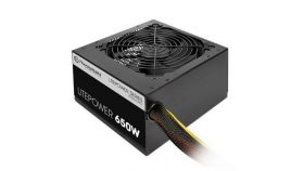Захранващ блок Thermaltake LitePower 650W ATX 2.3