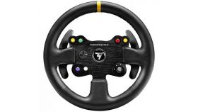 THRUSTMASTER 28GT Leather Wheel Add-on PS4/PS3/PC/Xbox One