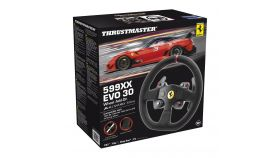 THRUSTMASTER Ferrari 599X Evo 30 Wheel Add-on PS4/PS3/PC/Xbox One
