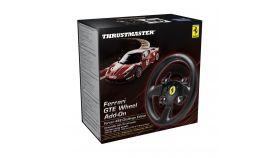 THRUSTMASTER Ferrari GTE 458 Wheel Add-on PS4/PS3/PC/Xbox One