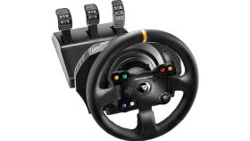 THRUSTMASTER Racing Wheel TX Leather PS3/PS4/XBOXONE/PC
