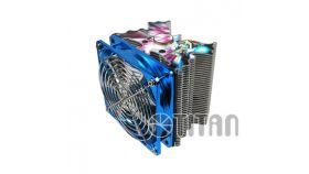 Охладител Titan TTC-NK25TB/SC (RB)/V3