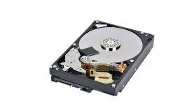 Хард диск TOSHIBA DT02 Series, 4TB, 5400rpm, 128MB, SATA 3
