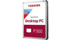 "HDD desktop Toshiba P300 SMR (3.5"" 2TB, 5400RPM, 128MB, NCQ, AF, SATAIII), bulk"