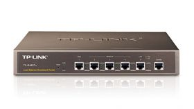 Dual-WAN VPN рутер TP-Link TL-R480T+