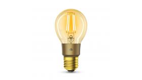 Интелигентна крушка TP-Link Kasa Filament KL60 warm amber