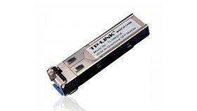 TL-SM321A 1000Base-BX WDM Bi-Di SFP модул, LC, TX:1550nm/RX:1310nm, SM, 10км.