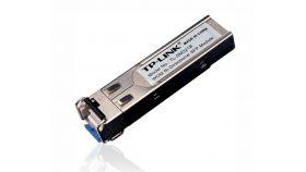 TL-SM321B 1000Base-BX WDM Bi-Di SFP модул, LC, TX:1310nm/RX:1550nm, SM, 10км