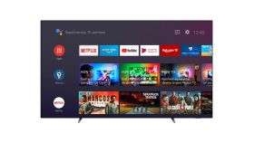PHILIPS 65inch OLED 4K UHD LED Android TV Ambilight 3 5700 PPI HDR Видеопроцесор P5 AI perfect picture Dolby Atmos
