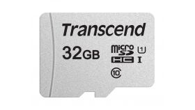 TRANSCEND 32GB microSDHC Class 10 U1 No Adapter read up to 95MBs 45MBs