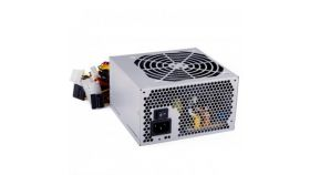 ADK-A600W Power Supply TrendSonic AC 115/230V, 47/63Hz, DC 3.3/5/12V, 600W, OEM, 20+4 pin, 3 x SATA, 2 x IDE, 1x120, Efficiency 65%
