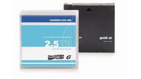 Касета за архивиране Tandberg LTO-6 Ultrium 6, 2.5/6.5TB