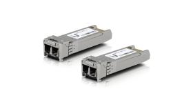 U Fiber, Multi-Mode Module, 10G, 2-Pack UF-MM-10G Ubiquiti