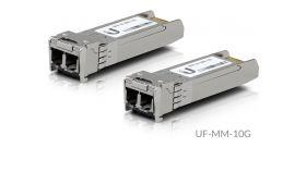 Оптичен SFP модул Ubiquiti UF-MM-10G Fiber Multi-Mode