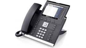 IP Телефон Unify OpenScape Desk Phone IP 55G icon black - HFA