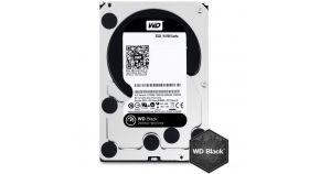 "HDD 1TB WD Black 3.5"" SATAIII 64MB 7200rpm (5 years warranty)"