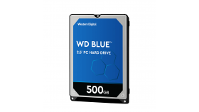 Хард диск за лаптоп WD, 500 GB, 16MB, SATA3, WD5000LPCX