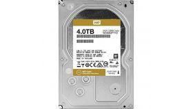 Хард диск WD GOLD, 4 TB, 7200RPM, 128MB, SATA 3, WD4002FYYZ