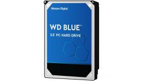 HDD Desktop WD Blue (3.5'', 2TB, 256MB, 7200 RPM, SATA 6 Gb/s)
