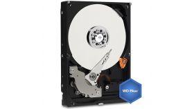HDD Desktop WD Blue (3.5'', 6TB, 64MB, 5400 RPM, SATA 6 Gb/s)