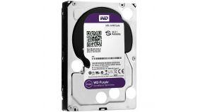 HDD AV WD Purple (3.5'', 6TB, 64MB, 5400 RPM, SATA 6 Gb/s)