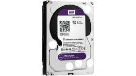 HDD AV WD Purple (3.5'', 8TB, 256MB, 5400 RPM, SATA 6 Gb/s)