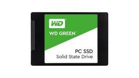 "SSD WD Green (2.5"", 120GB, SATA III 6 Gb/s)"