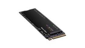 SSD WD Black (M.2, 250GB, PCIe Gen3 8 Gb/s)