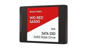 """SSD WD Red (2.5"""", 1TB, SATA III 6 Gb/s)"""