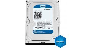 """Твърд диск WD 3TB Blue 3.5"""" WD30EZRZ"""