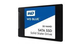 "SSD диск WD Blue 2.5"" 500GB SATA III 6 Gb/s WDS500G2B0A"