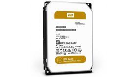 HDD Server WD Gold (3.5'', 2TB, 128MB, 7200 RPM, SATA 6 Gb/s)