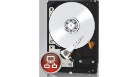 """1TB WESTERN DIGITAL Red (3.5"""", 1TB, 64MB, SATA III-600)"""