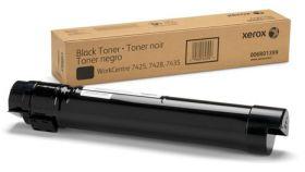 XEROX 006R01399 Black Toner WorkCentre 73xx 25000str WorkCentre 74xx (Oakmont)