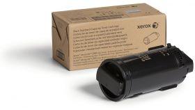 Тонер Black Standard Capacity за Xerox VersaLink C500, VersaLink C505, DMO, 5,000  pages