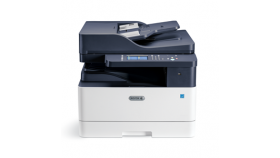 Мултифункционално у-во Xerox  Ramona B1025, P/C/colour S, A3, Laser, 25ppm, DADF, Up to 50,000 pages / month, Print Resolution Up to 1200 dpi, 1.5 GB, Ethernet 10/100 Base-T, High-speed USB 2.0