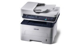NEW!Мултифункционално у-во Xerox  B205V_NI, A4, P/C/S, 30ppm, max 30K pages per month, 256MB,ADF, PCL,Apple AirPrint, Google Cloud Print, Mopria, Xerox® Print Service Plug-in for x® Android, USB 2.0, Ethernet & WiFi