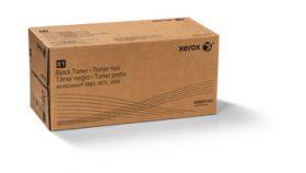 Консуматив BLACK TONER (QTY2) - includes Waste Toner Bottle: WorkCentre 5865/5875/5890, WorkCentre 5865i/5875i/5890i